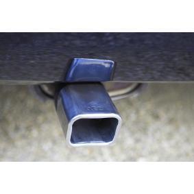 Deflector tubo de escape para coches de WRC - a precio económico