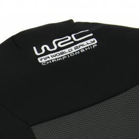 007590 WRC Bilsätesskydd billigt online