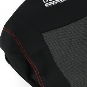 WRC 007590 Bilsätesskydd