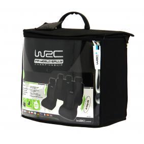 WRC Bilsätesskydd 007337 på rea