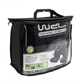 WRC Bilsätesskydd 007338 på rea