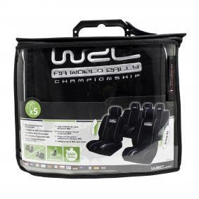 007338 WRC Bilsätesskydd billigt online