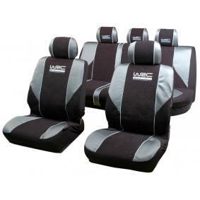 Bilsätesskydd för bilar från WRC: beställ online