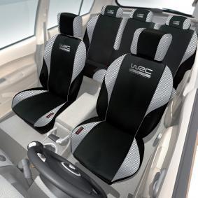 007339 Bilsätesskydd för fordon