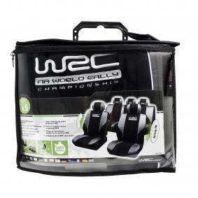 007339 WRC Bilsätesskydd billigt online