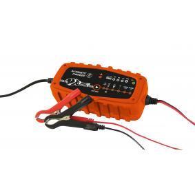 Autós 553985 Akkumulátor töltő