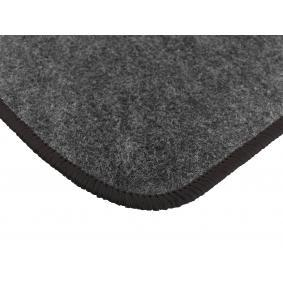 14459 Floor mat set for vehicles