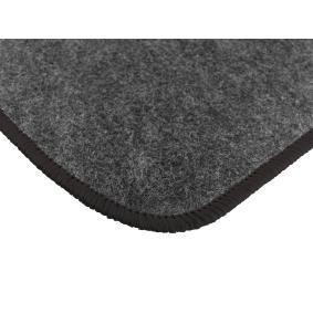 14459 Conjunto de tapete de chão para veículos