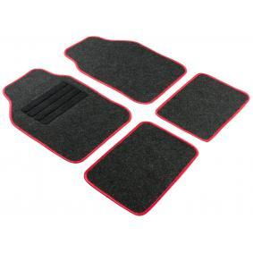 Σετ πατάκια δαπέδου για αυτοκίνητα της WALSER: παραγγείλτε ηλεκτρονικά