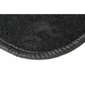 PKW Fußmattensatz 14705