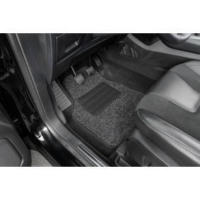 Gulvmåttesæt til biler fra WALSER - billige priser