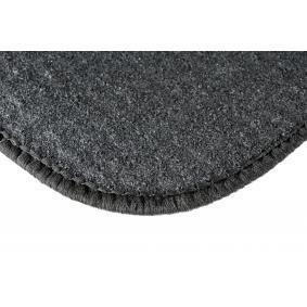 WALSER Set med golvmatta 14805-0 på rea