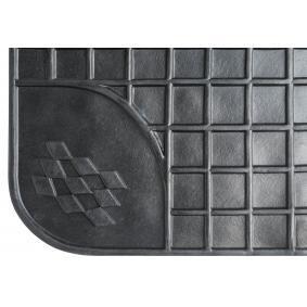 14833 Conjunto de tapete de chão para veículos