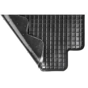 Juego de alfombrillas de suelo para coches de WALSER - a precio económico
