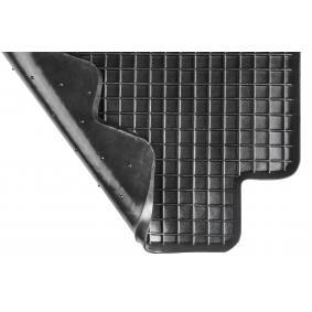 Σετ πατάκια δαπέδου για αυτοκίνητα της WALSER – φθηνή τιμή