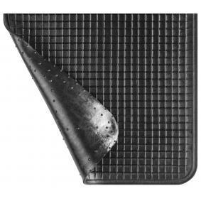 Set med golvmatta för bilar från WALSER – billigt pris