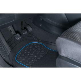 28014 Floor mat set for vehicles