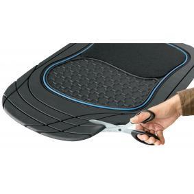 WALSER Floor mat set 28014 on offer