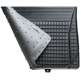 WALSER Комплект стелки за под 28017