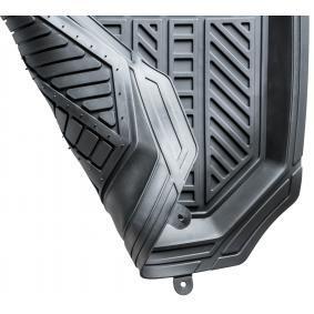 Stark reduziert: WALSER Fußmattensatz 28018