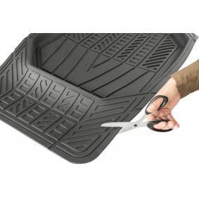 28018 WALSER Fußmattensatz zum besten Preis