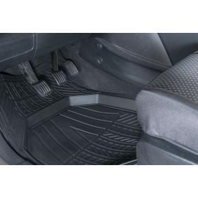 28018 Juego de alfombrillas de suelo para vehículos