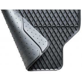 WALSER Floor mat set 28019 on offer