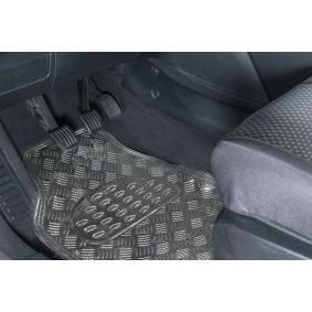 Vloermatset voor auto van WALSER: voordelig geprijsd