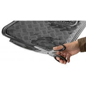 WALSER Floor mat set 28031 on offer