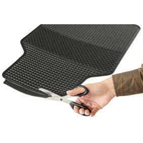 Stark reduziert: WALSER Fußmattensatz 28038