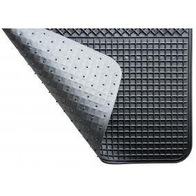 28038 Floor mat set for vehicles
