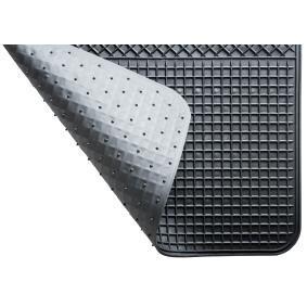 28038 Floor mat set for vehicles