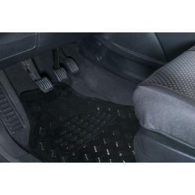 Gulvmåttesæt til biler fra WALSER: bestil online