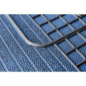 WALSER Conjunto de tapete de chão 28054