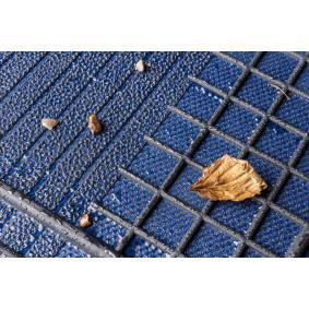 WALSER 28054 Conjunto de tapete de chão