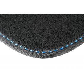 29020 Ensemble de tapis de sol pour voitures