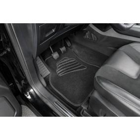 Tappetini abitacolo per auto, del marchio WALSER a prezzi convenienti