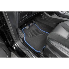 29023 Zestaw dywaników podłogowych do pojazdów