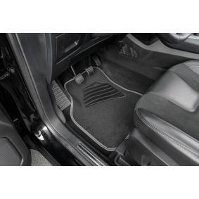 Autós 29025 Padlószőnyeg készlet