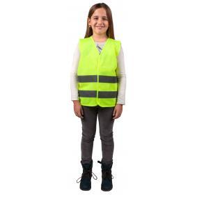 High-visibility vest for cars from WALSER - cheap price