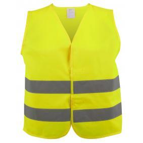 High-visibility vest for cars from WALSER: order online