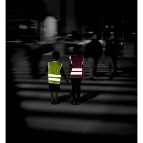 Светлоотразителна жилетка 44569 онлайн магазин