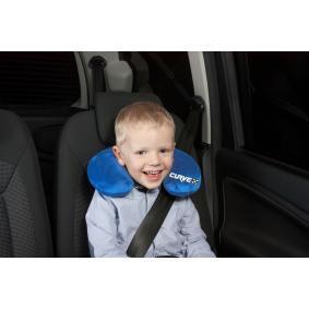 WALSER Gyermek biztonsági fejtámla autókhoz - olcsón