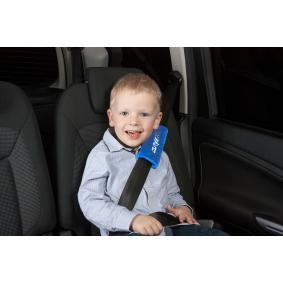 Seat belt pad for cars from WALSER - cheap price