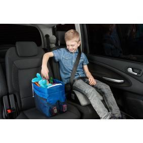 Tavaratilan järjestelijä autoihin WALSER-merkiltä - halvalla