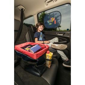 Organizér do kufru / zavazadlového prostoru pro auta od WALSER – levná cena