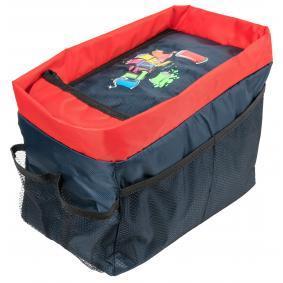 Organizator auto / organizator portbagaj pentru mașini de la WALSER: comandați online