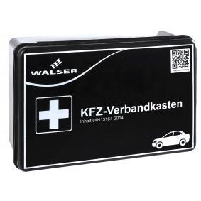 Аптечка за първа помощ за автомобили от WALSER: поръчай онлайн