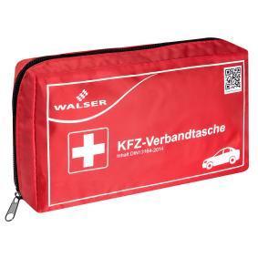 Kit de primeros auxilios para coche para coches de WALSER: pida online
