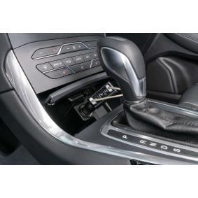 Mobiele telefoon oplader auto voor auto van WALSER: voordelig geprijsd